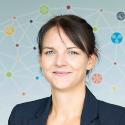 Verena Klein - Hübner GmbH & Co. KG - Kassel