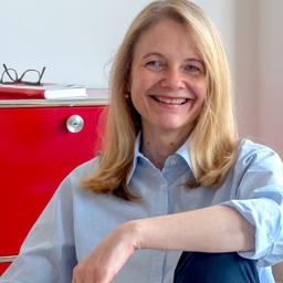 Dr Andrea von Allwörden - Profilarbeit - Berlin