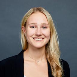Laura Gorhan - Hochschule der Medien - Stuttgart