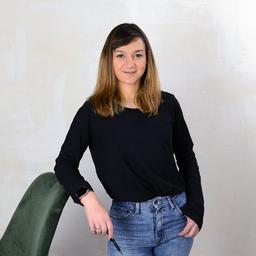 Polina Boevska's profile picture