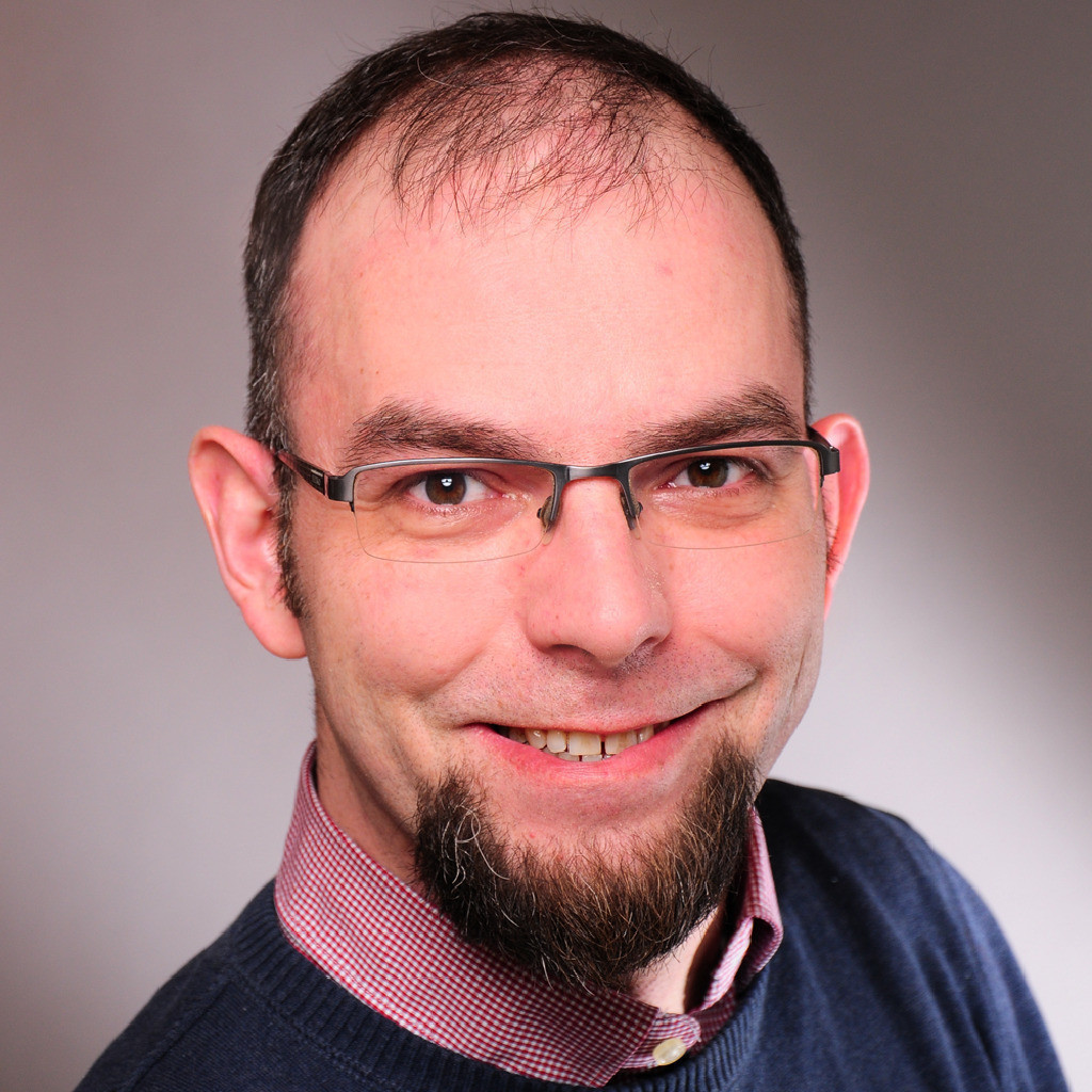 Dipl.-Ing. Christoph Albrecht's profile picture
