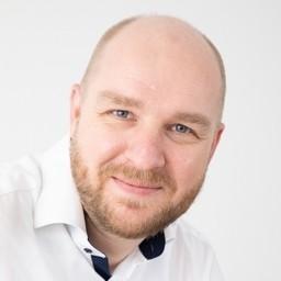Sönke Köhn - deltra Business Software GmbH & Co. KG - Detmold