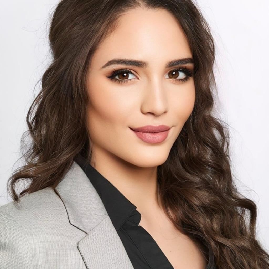 Karima Djelassi - Inside Sales Account Manager - Arrow ECS AG