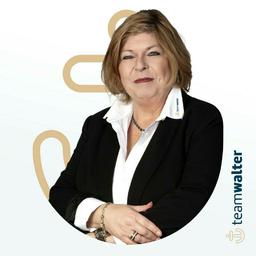 Bettina bauckhage personaldisponentin ppc personal for Cramer gmbh