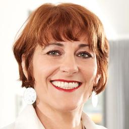 Marina Alt-Nedvidek - Growth River - Change Leadership Experten - Mainz