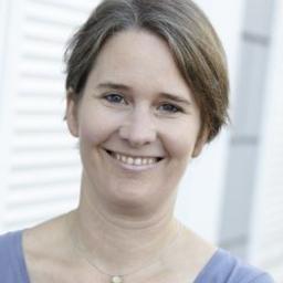 Wiebke Gericke - babySignal - mit den Händen sprechen - Hamburg