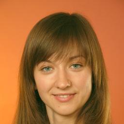 Olga Fedorova's profile picture