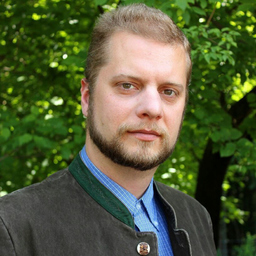 Bernhard Käfer