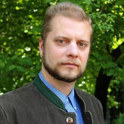 Bernhard Käfer - Ingenieurbüro Bernhard Käfer - Krumbach