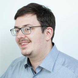 Daniel Markus Albert's profile picture