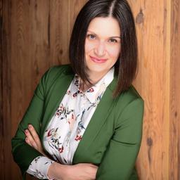 Dr. Anne Behrend's profile picture