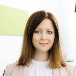 Julia Schodorf - SOLUTE recruiting GmbH - Berlin