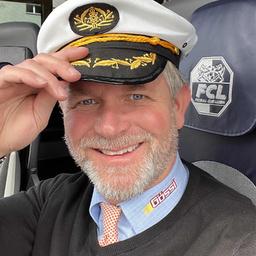 Matthias Estermann - Verein für Deutsche in der Schweiz - Luzern