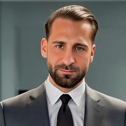 Fabian Jaber - Sülzle Holding GmbH & Co. KG - Rosenfeld