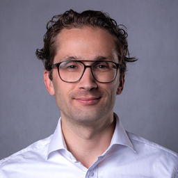 Florian Klages - Axel Springer SE - Berlin