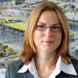 Angelika Frohwein - Breyer Rechtsanwälte - Stuttgart