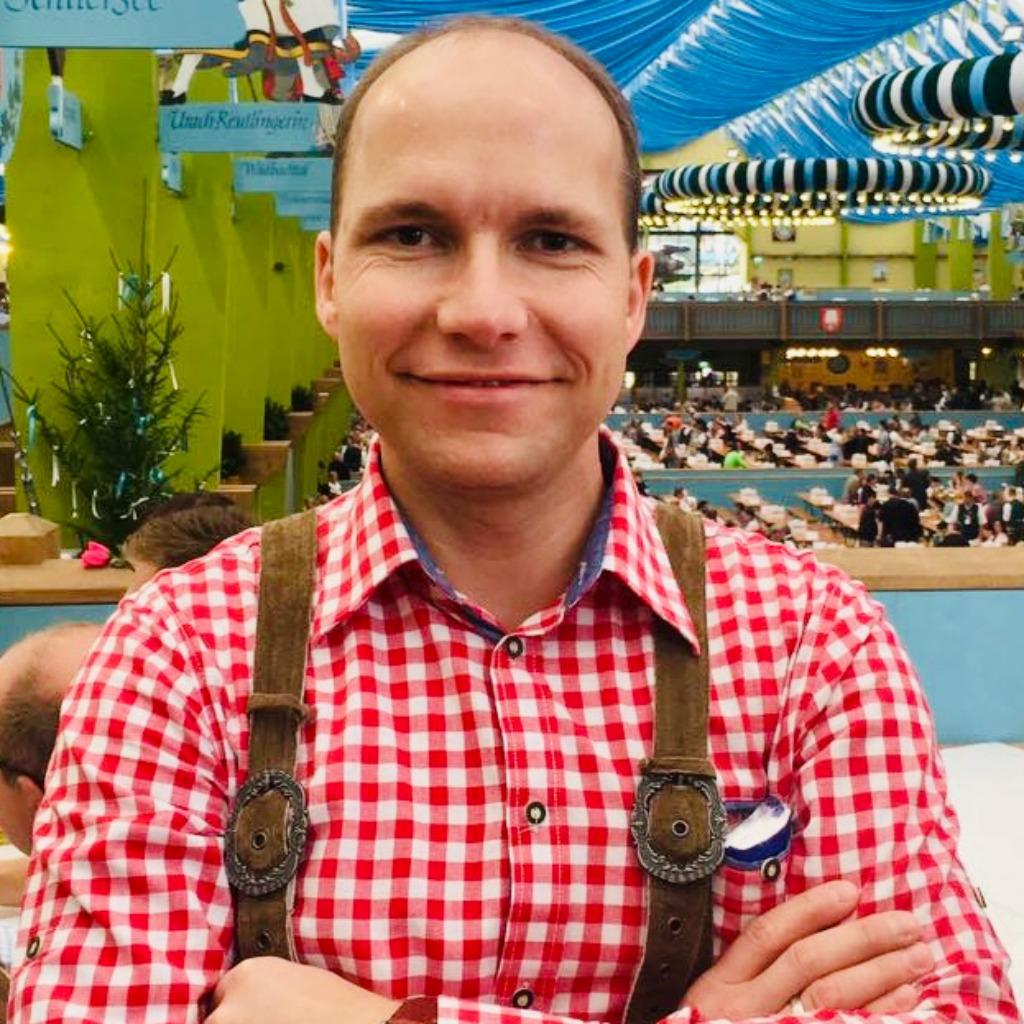 Chris Oeter-Marré's profile picture