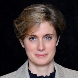 Mirja Beckmann's profile picture