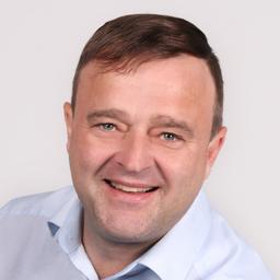 Armin Singer - Greiwing logistics for you GmbH - Burghausen