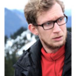 Benjamin Baum's profile picture