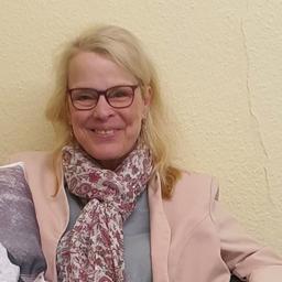 Petra Hahn-Wiechert (M.A.)