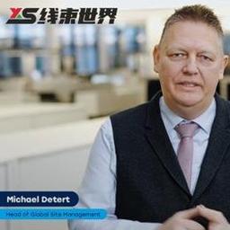 Michael Detert - Senior Vice President Human Resources