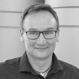 Waldemar Walter - OSI International Holding GmbH - Augsburg