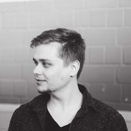 David Sattler - bluehouse – Die Web & Social Media Agentur - Hannover