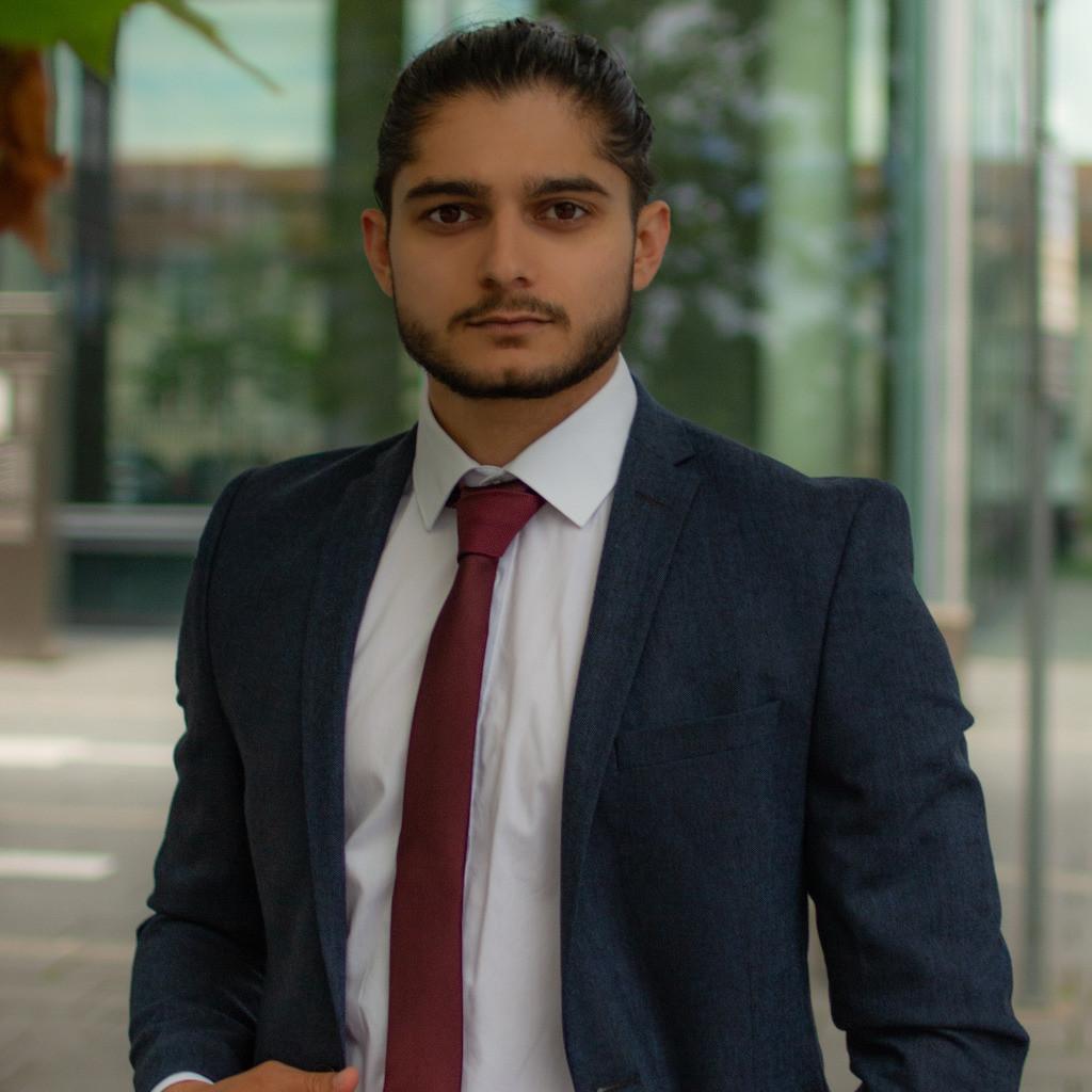 Davide Maiolo's profile picture