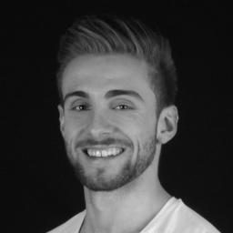 Dominik Aubele's profile picture