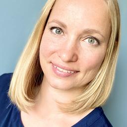 Andrea Kaiser - IBM Deutschland GmbH - Berlin