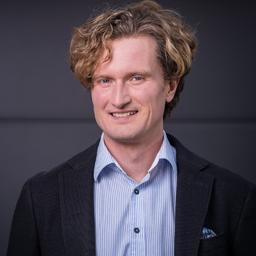 Dr. Benjamin Achzet's profile picture