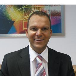 Oliver Gänssler's profile picture