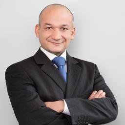 Ashok Riehm - KKC Berater Personalberatung - Hamburg