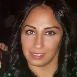 Meryem Uzun's profile picture