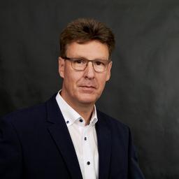 Dr Tomas Sterkenburgh - Matthews Europe GmbH & Co. KG A part of Matthews Brand Soultion - Diverse