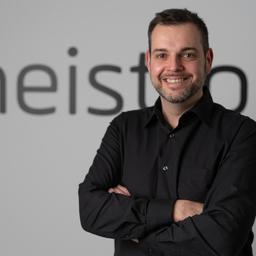 Marcus Hellkötter - meistro Energie GmbH - Ingolstadt