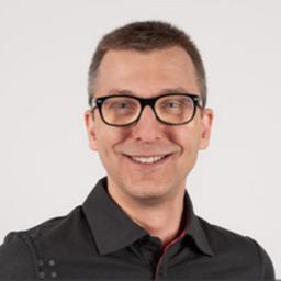 Oliver Müller's profile picture