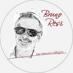 Bruno J. Resi - Bruno Resi - GenussLobbyist GmbH - Grinzens