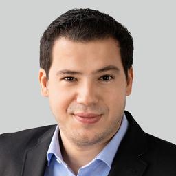 Marco Brunori - Realisator AG - Zürich