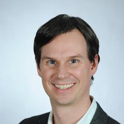 Dr. Jens Bohnet's profile picture