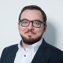 Sebastian Adams's profile picture
