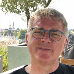 Dipl.-Ing. Christopher Mansfeld - Ruof Grün Raum Konzepte - Esslingen