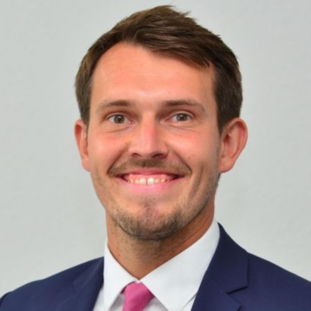 Tim Wiedemann's profile picture