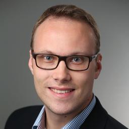 Andreas Wagner - Thermo Fisher Scientific - München