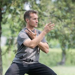 Mag. Claus Trska - Time for Tai Chi - Wien, Budapest