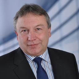 Dr. Hans-Peter Sienknecht - Go-Ahead Baden-Württemberg GmbH - Stuttgart
