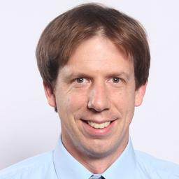 Dipl.-Ing. Christian Weber - SCA Part of the Atlas Copco Group - Auburn Hills