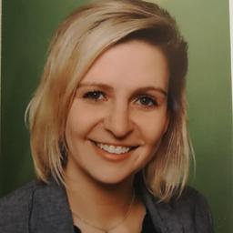 Beatrice Hoppe's profile picture