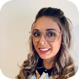 Ann-Kathrin Bargmann's profile picture